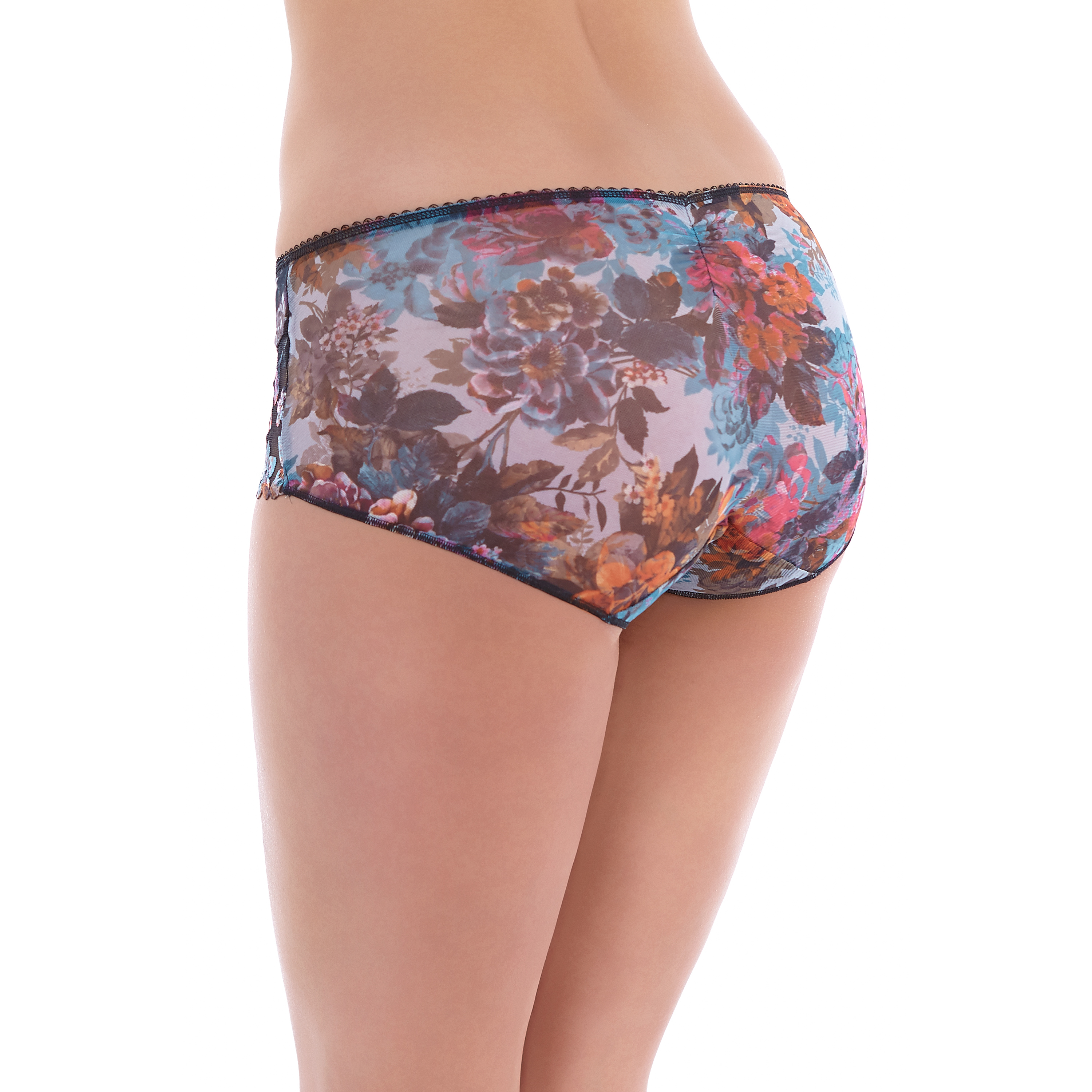 Fantasie Amelie Twilight short
