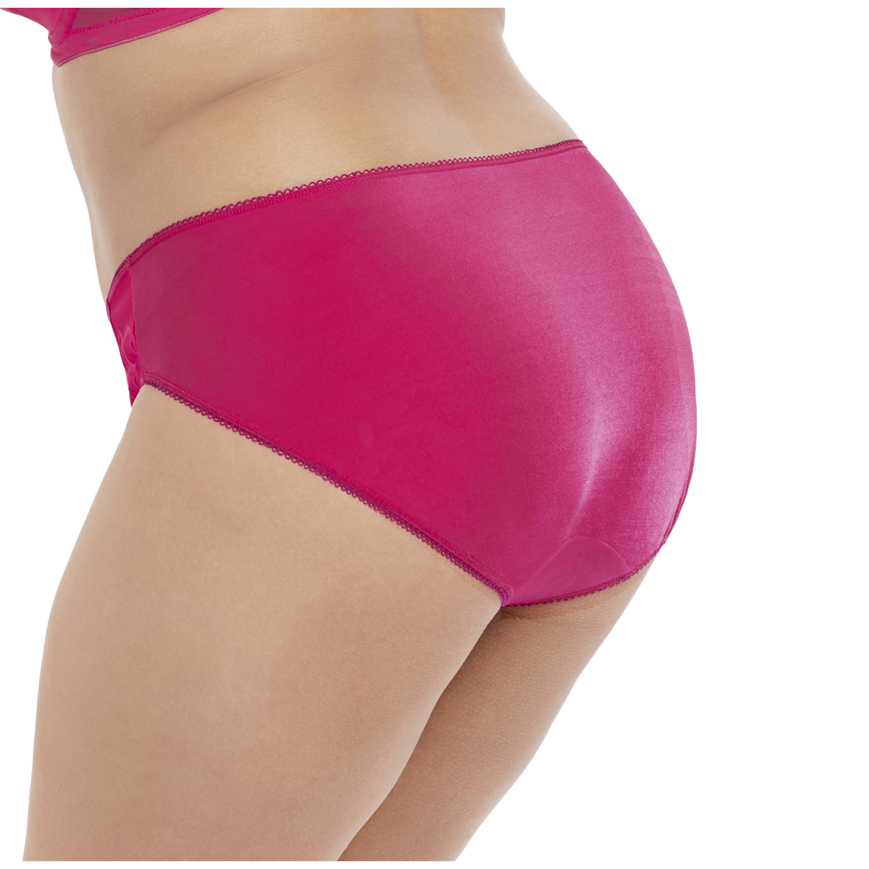 Elomi Cate hot Pink briefs
