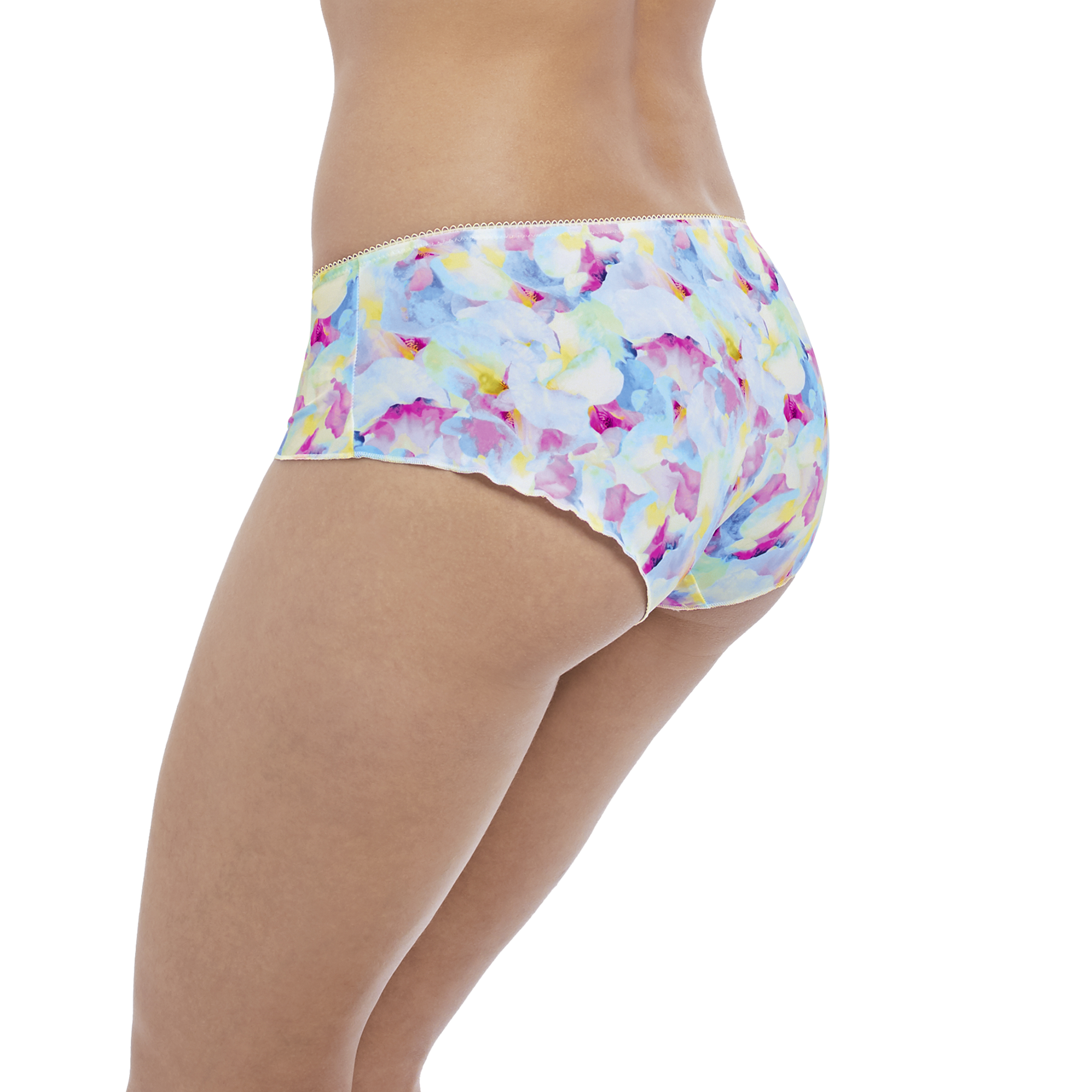 Freya Jewel Garden shorts