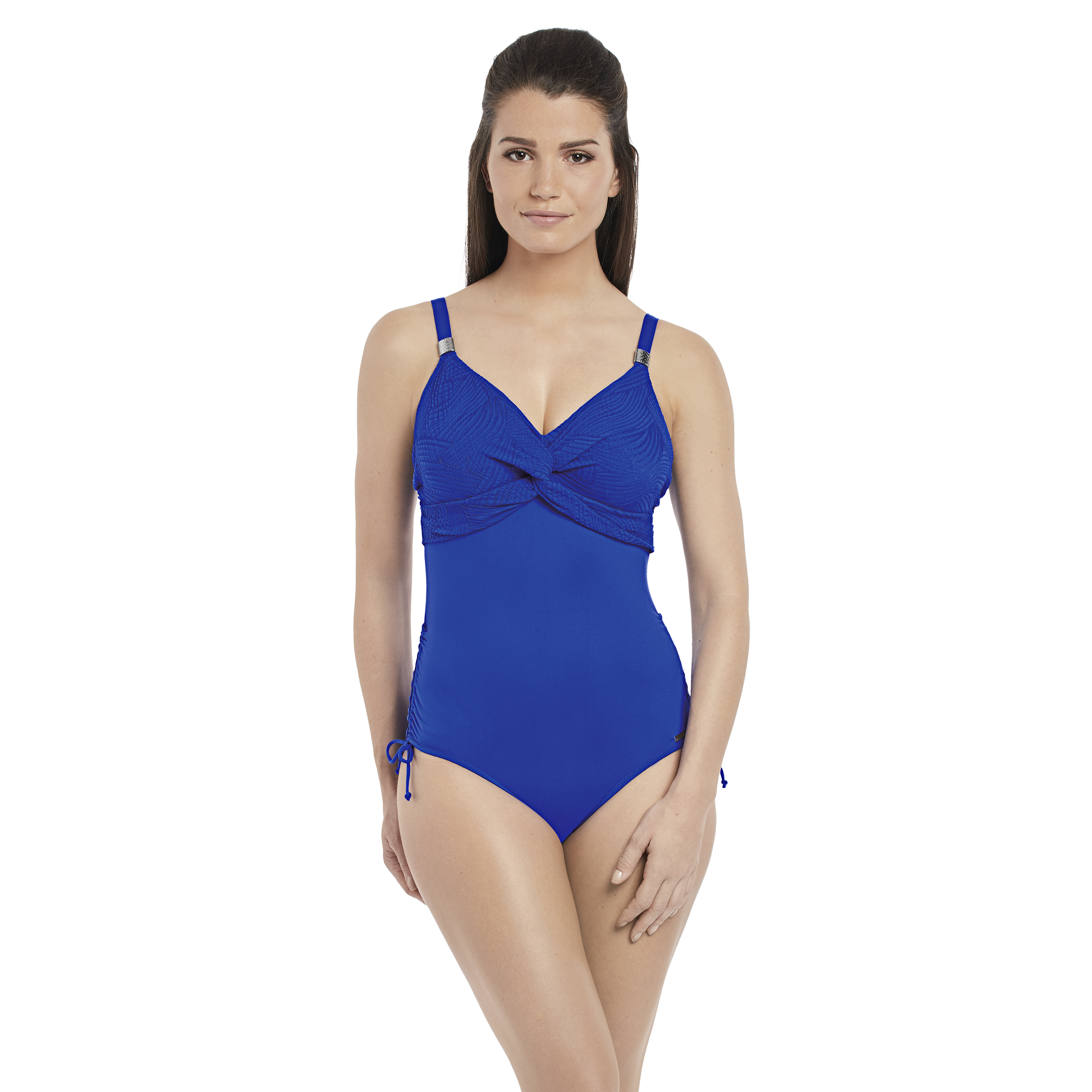 Fantasie Ottawa twist front swimsuit