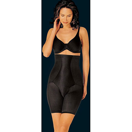 Miraclesuit High waist thigh slimmer shapewear