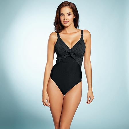 Fantasie Montreal swimsuit