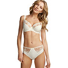 Fantasie Samantha ivory brief