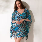 Fantasie Palm Springs kaftan