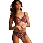 Fantasie Kathryn Wine brief