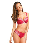 Fantasie Elodie Raspberry brief