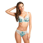 Fantasie Robyn Spearmint thong