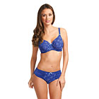 Fantasie Salso Electric Blue brief