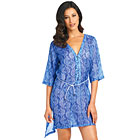 Fantasie Kashmir shirt dress