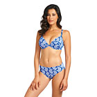 Fantasie Kashmir mid rise brief