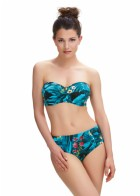 Fantasie Seychelles deep gathered brief