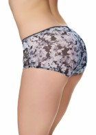 Fantasie Abby Monochrome shorts