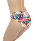 Fantasie Margarita Island twist front brief