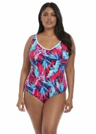 Elomi Paradise Palm swimsuit