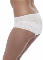 Freya Daisy Lace White short