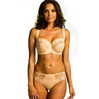 Fantasie Elodie bra in white & cappuccino