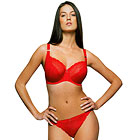 Freya Rio fashion bra red